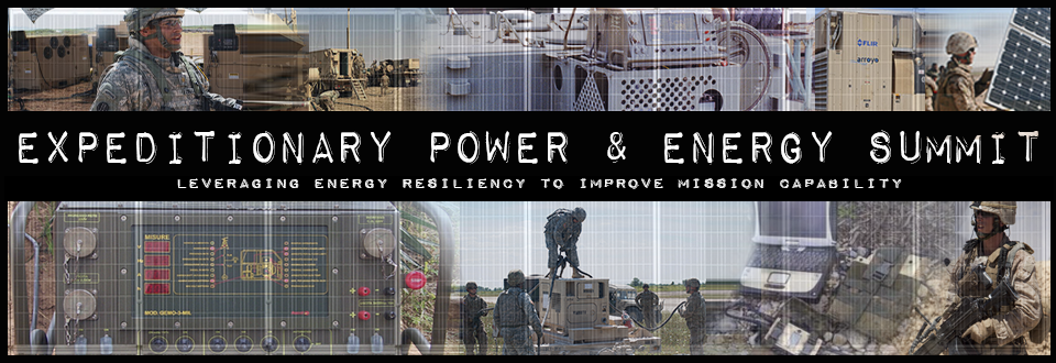 Power | DEFENSE STRATEGIES INSTITUTE | Advancing The Mission