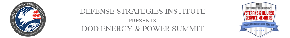 Power | DEFENSE STRATEGIES INSTITUTE